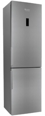 Hotpoint-Ariston Нotpoint-Ariston LH8 FF2O X