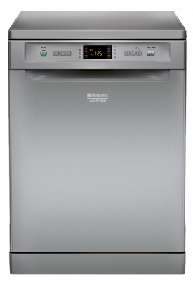 Hotpoint-Ariston  LFF 8M121 CSB