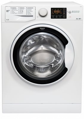 Hotpoint-Ariston  RSSG 602 F UA