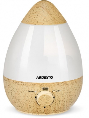 Ardesto  USHBFX 1 2300 BRIGHT WOOD