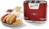 Ariete  186 hot dog