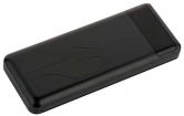 УМБ Power Bank Aspor  A349 12000mAh (2.1A) black