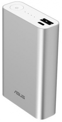 ASUS  ZEN POWER 10050mAh Silver