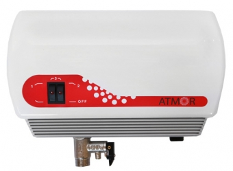 Atmor  In Line 12 Kw