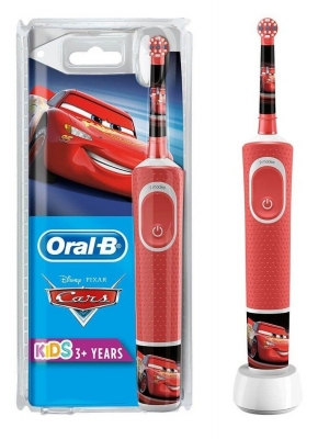 Braun  D 100.413.2K Oral-B Cars