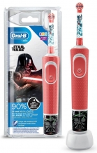 Braun  D 100.413.2K Oral-B Star Wars