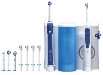 Braun  ORAL-B OC 20 Professional Care OxyJet