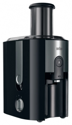 Braun  J 500 Black