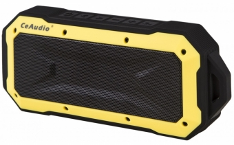 CeAudio  X8 Yellow