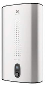 Electrolux  EWH 80 Royal Flash Silver