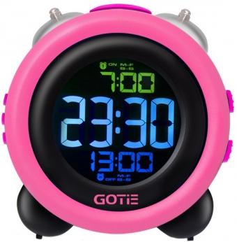 Купить настольные электронные часы с радиоприемником в Интернет магазине 506f19fe6a5d3