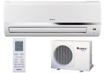 GREE  GWH24KG-K3DNA5G Change Pro DC inverter (Cold Plazma)