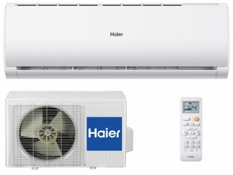 Haier  AS07TB3HRA/1U07TR4ERA (Tibio inverter -15C)