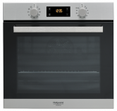 Hotpoint-Ariston  FA 3841 H IX HA
