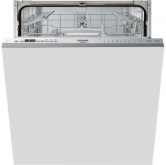 Hotpoint-Ariston  HIO 3O32 WG