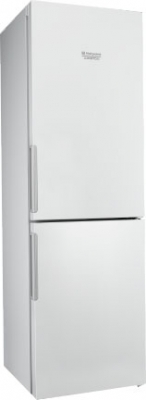 Hotpoint-Ariston  LH8 FF1I W (UA)