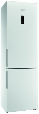 Hotpoint-Ariston  XH 8 T2O W