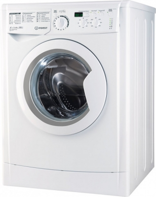 Indesit  E2SD 2160A B UA