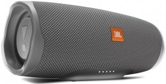 JBL  Charge 4 Grey (JBLCHARGE4GRY)