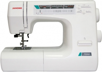 Janome  7524 А (WS)