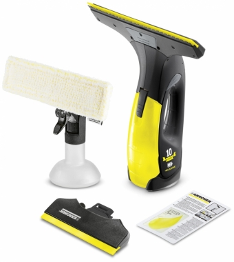 Karcher  WV 2 Premium 10 YearsEdit