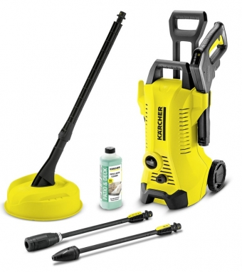 Karcher  K 3 Full Control home (1.676-022.0)