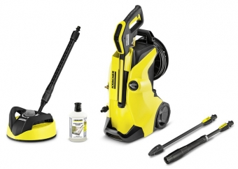 Karcher  K 4 Premium Full Control Home (1.324-103.0)