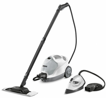 Karcher  SC 4 Premium Iron Kit
