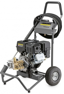 Karcher  HD 6/15 G KAP