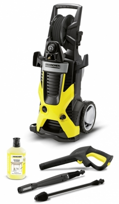 Karcher  K 7 Premium Full Control NEW!