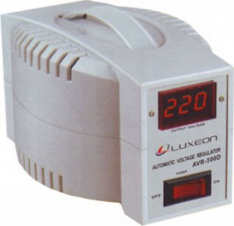 Luxeon  AVR-500D wh