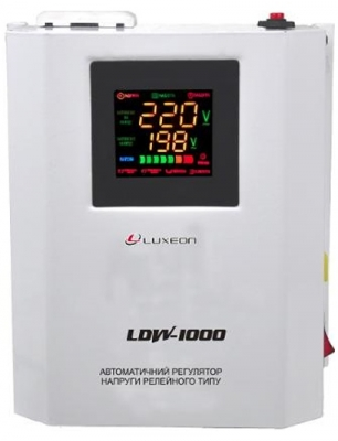 Luxeon  LDW-500 wh