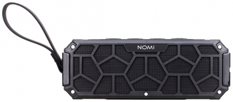 Nomi  Extreme 2 Plus (BT 247) Black (479199)