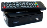 Тюнер DVB T2 Open Fox  T2 mini SMART-2 METAL