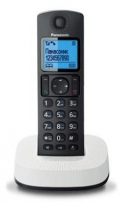 Panasonic  KX-TGC310UC2 Black-White