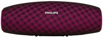Philips  BT7900P Purple