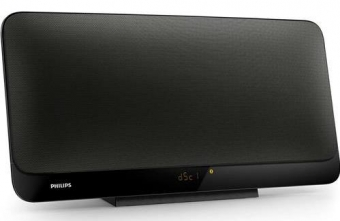 Philips  BTM 2460/12 Black