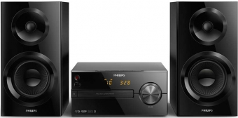 Philips  BTM 2560 Black