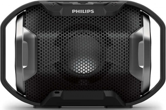 Philips  SB300B Black