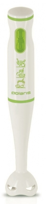 Polaris  PHB 0508 White/Green
