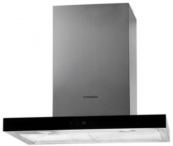 Pyramida  HEF 22 (H-600 MM) BLACK