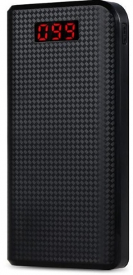Remax  Proda 30000mAh Black (PPL-14-BLACK)