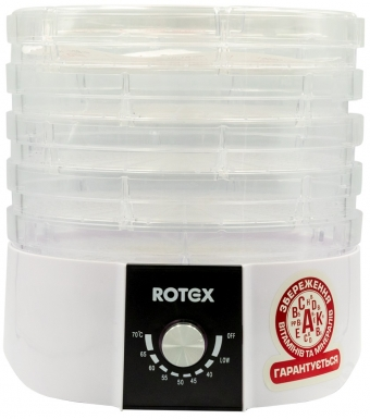 Rotex  RD 610 W