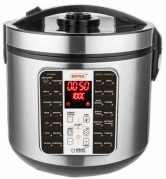 Rotex  RMC 401 B Smart Cooking