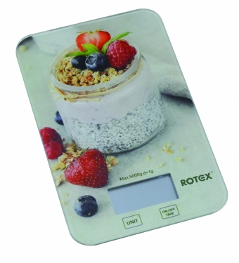 Rotex  RSK14P Yogurt