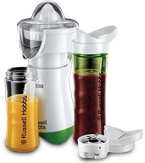 Russell Hobbs  21352-56 Explore Mix & Go Juice