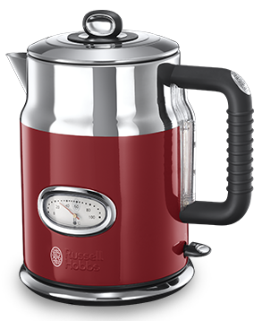 Russell Hobbs  21670-70 Retro Red