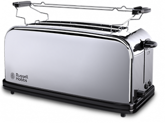 Russell Hobbs  23520-56 Chester 4 Slice Long Slot