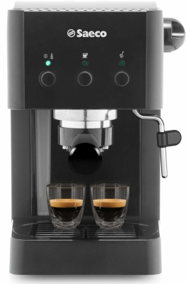 Philips  Saeco RI 8329/09 Manual Espresso