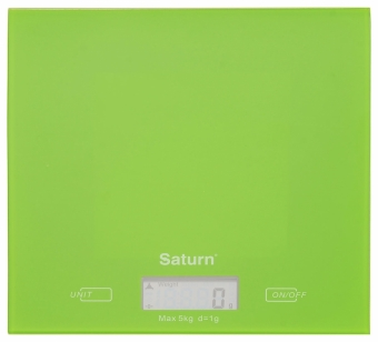 Saturn  ST-KS 7810 Green